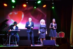 Koncert Grzegorza Poloczka wraz z duetem Kola i Jula